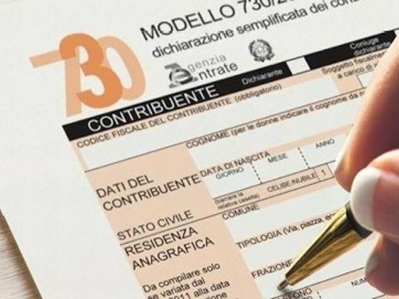Modello 730 caf liguria servizi for Scadenza presentazione 730 anno 2017